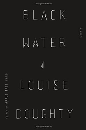 Black Water NYT Notable Books 2016