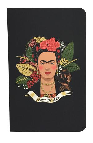 Notebook: Frida