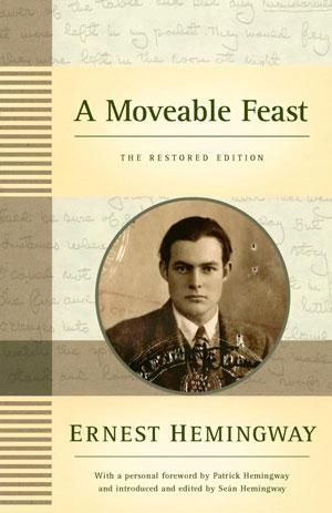 A Moveable Feast Lower Priced Than E-Books