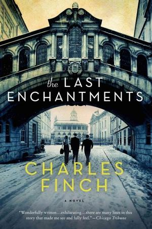 The Last Enchantments Lower Priced Than E-Books