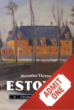 01/19 Event + Book: Estonia Travel Writing