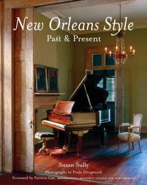 New orleans style past present in interior design for Interior designs new orleans