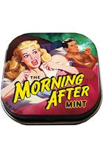 Morning After Mint