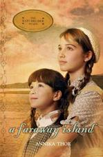 A Faraway Island Young Adult - Historical Fiction