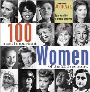 100 Most Important Women of the 20th Century Women's Studies
