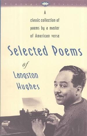 Selected Poems of Langston Hughes Lower Priced Than E-Books