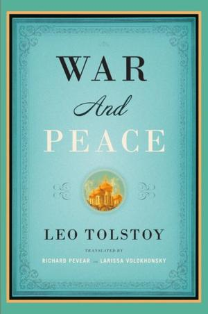War and Peace Fiction