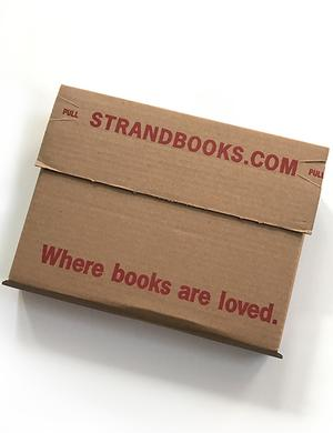 Strand Subscription: Young Adult (Full Year) Strand Subscriptions