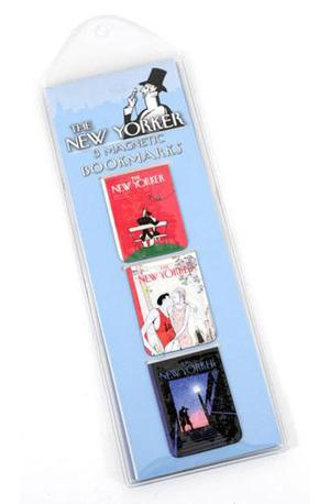 Bookmark: New Yorker Love New York Souvenirs
