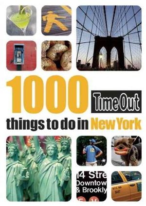 1000 Things to Do in New York City New York Guides