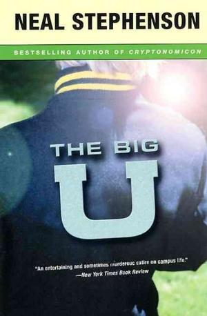 The Big U Lower Priced Than E-Books