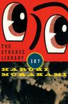 The Strange Library Pre-Order Upcoming Releases