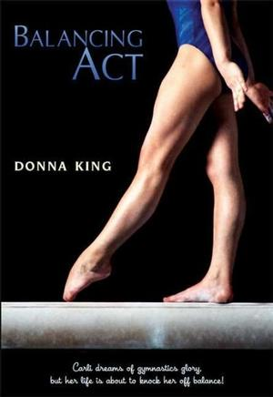 Balancing Act (Going for Gold) Young Adult - Sports