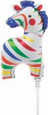 Balloon: Wee Zebra Stationery