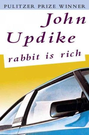 Rabbit is Rich Lower Priced Than E-Books