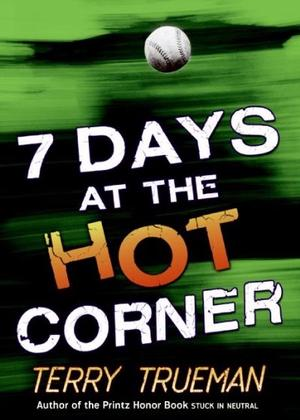 7 Days At the Hot Corner Young Adult - Sports