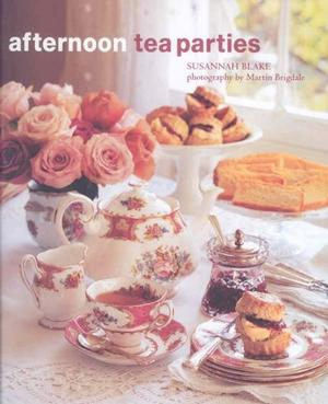 Afternoon Tea Parties Coffee & Tea