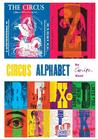 Corita Kent Circus Alphabet Design Boxed Notecards Stationery