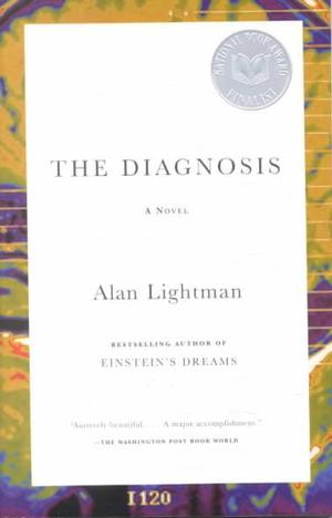 The Diagnosis Lower Priced Than E-Books