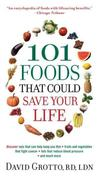 101 Foods That Could Save Your Life! Diet & Nutrition
