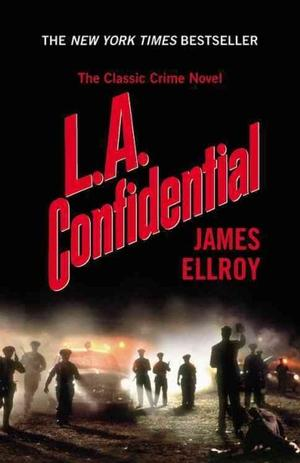 L.A. Confidential Lower Priced Than E-Books