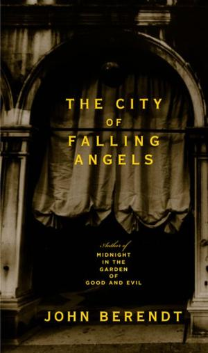 The City of Falling Angels Lower Priced Than E-Books