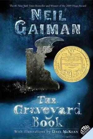 The Graveyard Book Award Winners