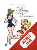 01/10 Event + Book: The Art of Betty & Veronica Comics/Graphic Novels