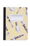 Notebook: Bright Ideas Stationery