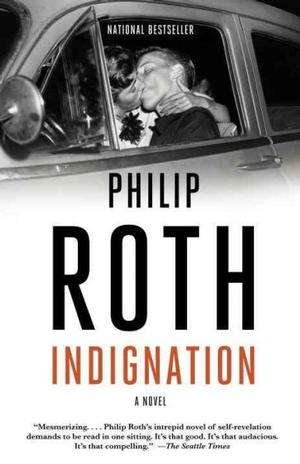 Indignation Lower Priced Than E-Books