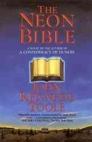 The Neon Bible Lower Priced Than E-Books