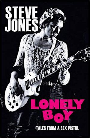 Lonely Boy: A Memoir Rock