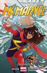 Ms. Marvel Vol. 3: Crushed New Arrivals in Books