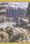 The Lord of the Rings (Illustrated Edition) Abbi R