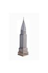 Chrysler Building Structure