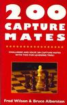 200 Capture Mates: One and Two Move Checkmates